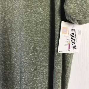 LulaRoe Patrick T Men's Shirt Large